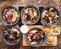 Mei Mei Chinese Restaurant