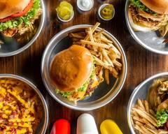 Smasher Burger
