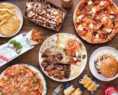 House of Kebabs (Pizzas and Burgers) - Open 24 hours
