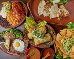 Lourdes Mexican Grill