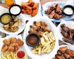 Ranchero Wings