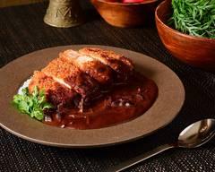 贅沢絶品 オトナのビーフカレー【新宿店】 Adult Beef Curry