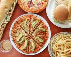 Hearty Crust Pizza, Maitland