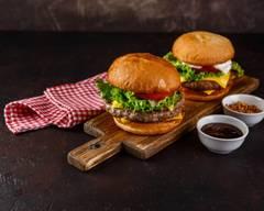 Local Burger Joint - Ann Arbor
