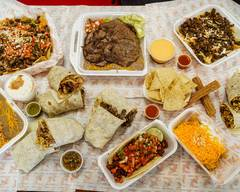 Adalberto's Mexican Food - Santa Ana, CA