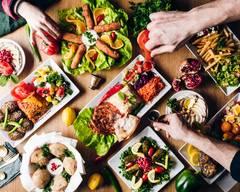 Amrit Oriental Food - aleja Solidarności