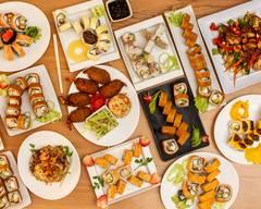 Kasuki Sushi