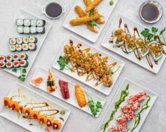 Sushi Antonio Sun