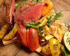 ミートマーケット やっちゃん OFC Meat Market Yacchan OFC
