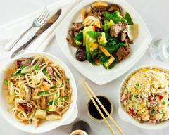 Golden City Restaurant