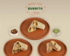 Breakfast Burritos (Santa Fe)