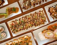 Nori Sushi & Bowls (Revolución)