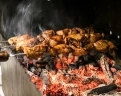 Tiflisi - Georgisk Restaurang & Grill