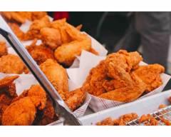 Bun Bun Chicken