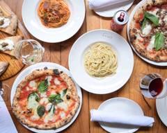 Eataly La Pizza & La Pasta
