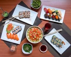 Sushi Box Brussels