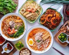 鰤樂仨 新加坡小吃