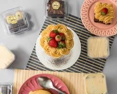 Gulosa Cakes