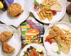 Divine Burgers