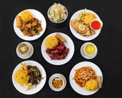 House of China Chinese restaurant