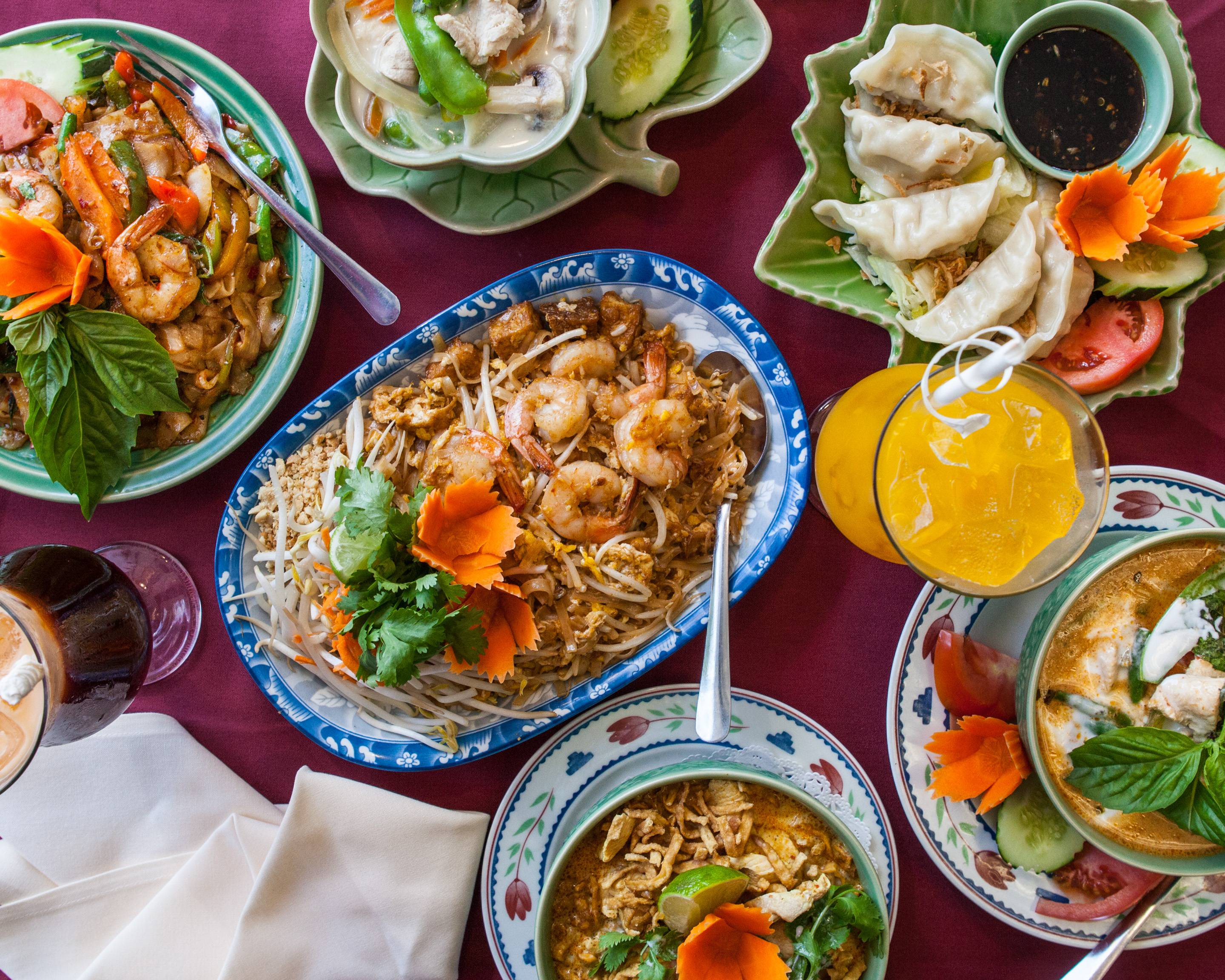 Bond St Asia Delivery Miami Uber Eats