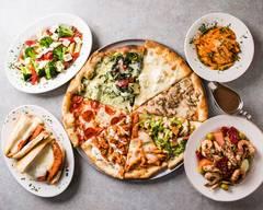 Reggie's New York Pizzeria