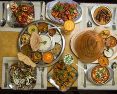 Indian and American Restaurant