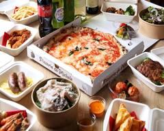 L'Antica Pizzeria da Michele YOKOHAMA