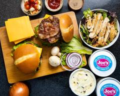 Joe's Ice Cream & Burgers - San Francisco