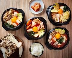 仙台☆純豆腐(スンドゥブ) sendai sundubu