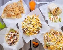 Oscar's Taco Shop (Scottsdale)