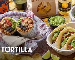 Tortilla - Burritos & Tacos (Oxford Circus)
