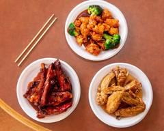 Hong Kong Kitchen.
