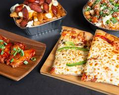 Pizza Salvatoré (Beauport)