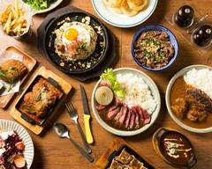 肉屋の量り売り食堂 听屋 六本木 Pound-ya Roppongi