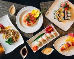 Vic's Sushi Rosemont