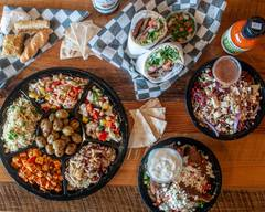 Ghossain's Gourmet Mediterranean Foods (Youngstown Warren)