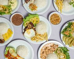 Comida de Casa (Restaurante e Marmitaria)