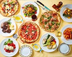 トラットリア ピッツェリア ナプレ 南青山 Trattoria, Pizzeria Napule Minami-Aoyama
