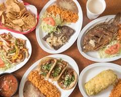 Estrada's Mexican Food