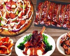 Gourmet Pizza World (Wollongong)