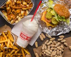 Five Guys (McGill)