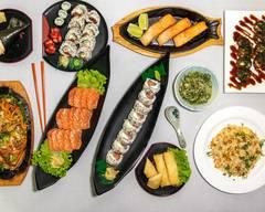 Saty Culinária Japonesa