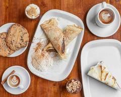 Coffeeshop, Sweets&Cookies