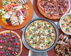 La Farina Wings Pizza Graze