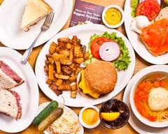 Sarge's Delicatessen & Diner