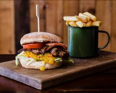 The Best Burger by SmartCook