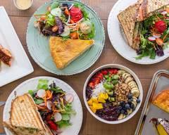 Equilibre healthy food