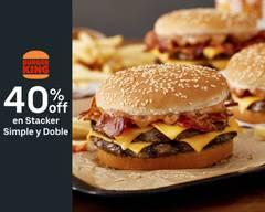 Burger King®- Terval Valdivia