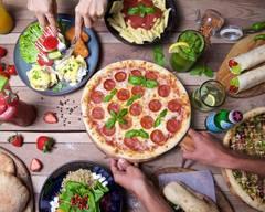Romana'S Pizzaria